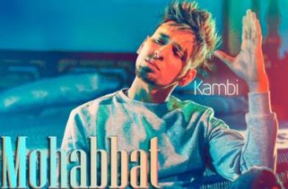 mohabbat punjabi album song