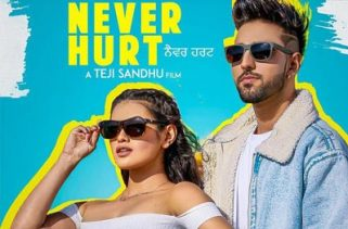 never hurt punjabi album song