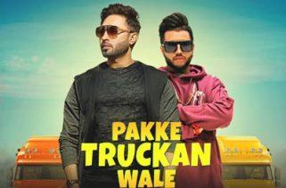pakke truckan wale punjabi song