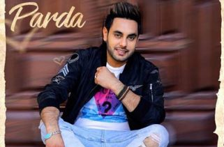 parda lyrics punjabi album song