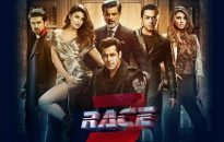 race 3 bollywood movie 2018