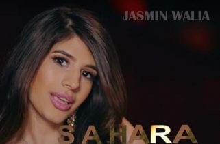 sahara-song