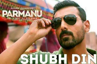 shubh din bollywood hindisong