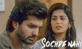 sochde nahi punjabi song