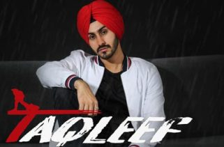 taqleef punjabi song