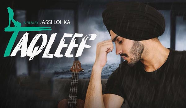 Taqleef Lyrics - Rohanpreet Singh & Priyanka (Punjabi Song 2018)