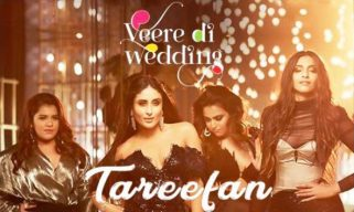 tareefan bollywood song