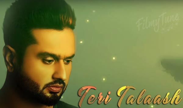 teri talaash song