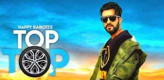 top top punjabi album song