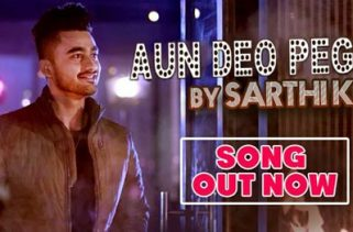 aun deo peg lyrics punjabi song