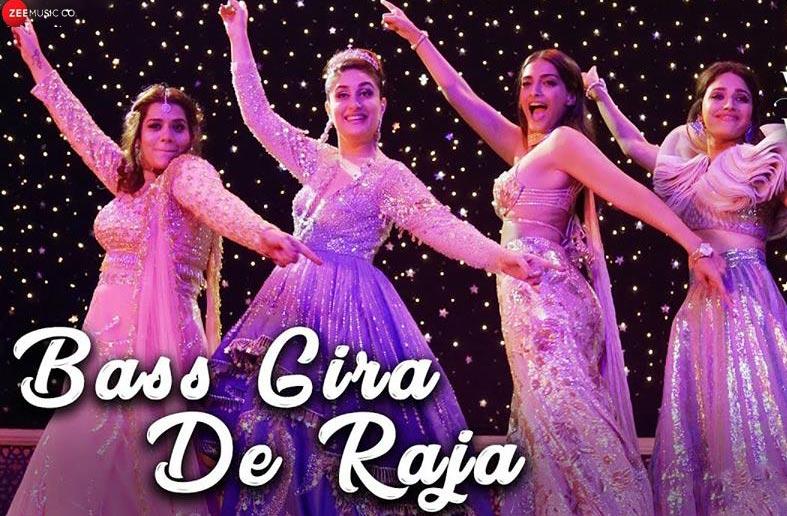 bass gira de raja hindi song