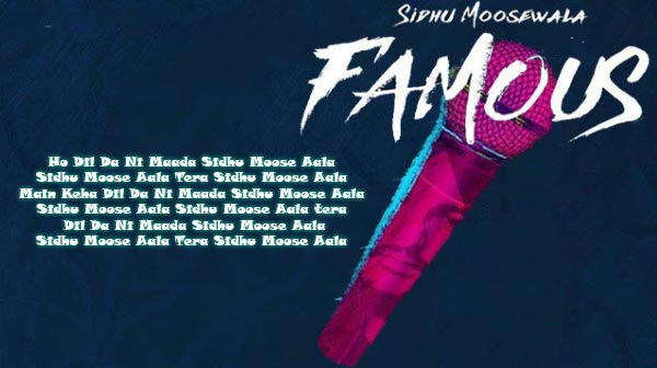 Famous Sidhu Moose Wala Full Song Mp3 Download idea gallery