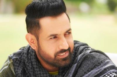 gippy grewal punjabi singer
