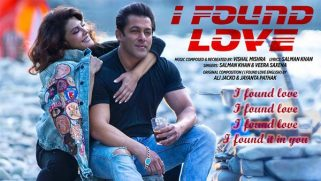 i found love bollywood song