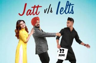 jatt vs ielts punjabi film
