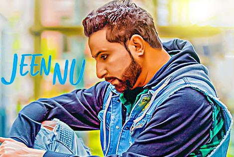 jeen nu punjabi album song