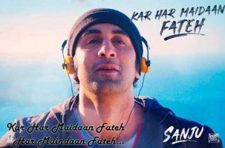 kar har maidaan fateh lyrics hindi song