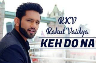 keh do na lyrics album song