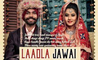 laadla jawai punjabi album song