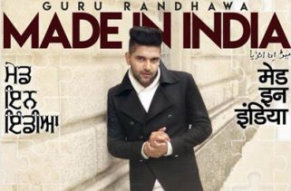 made in india lyrics punjabi song