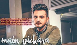 main vichara punjabi album song