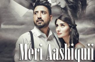 meri aashiquii lyrics punjabi song