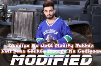 modified lyrics punjabi song