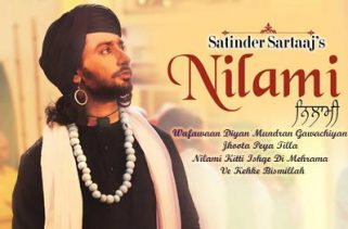 nilami lyrics punjabi sufi song