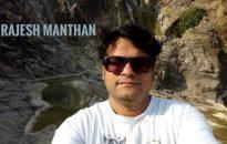 Rajesh Manthan