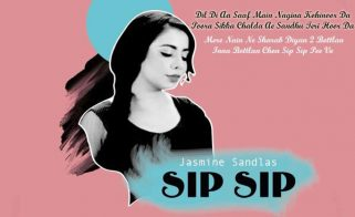 sip sip punjabi album song
