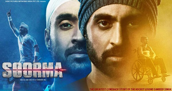 soorma bollywood movie