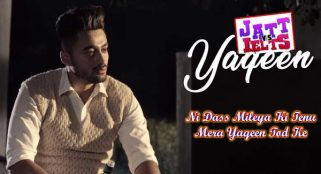 yaqeen punjabi movie song