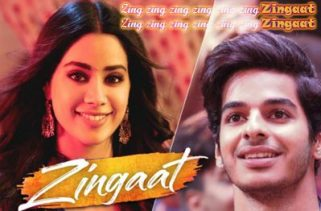 zingaat hindi lyrics song