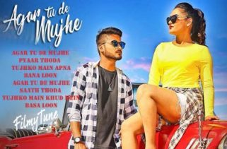 agar tu de mujhe lyrics album song