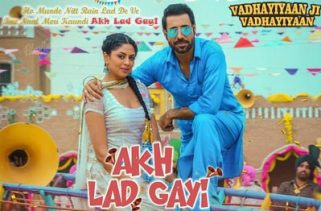 akh lad gayi lyrics punjabi song