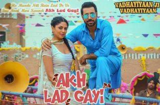 akh lad gayi lyrics punjabi song