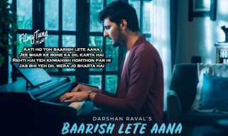 baarish lete aana song