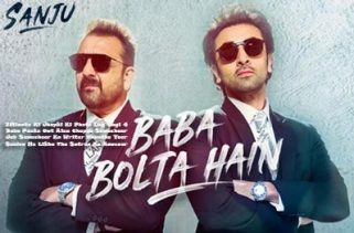 baba bolta hain bas ho gaya lyrics bollywood song