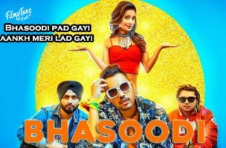 bhasoodi lyrics album song