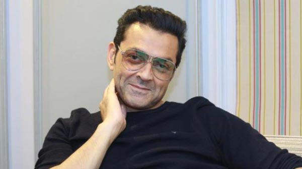 bobby deol actor