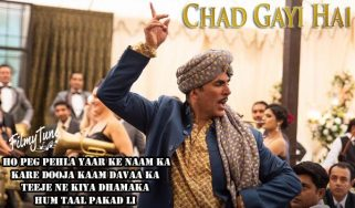 chad gayi hai song