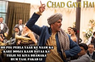 chad gayi hai lyrics hindi song