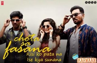 chota sa fasana lyrics bollywood song