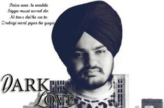 dark love lyrics punjabi song