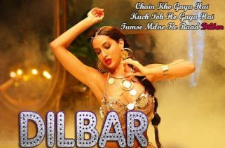 dilbar lyrics hindi song