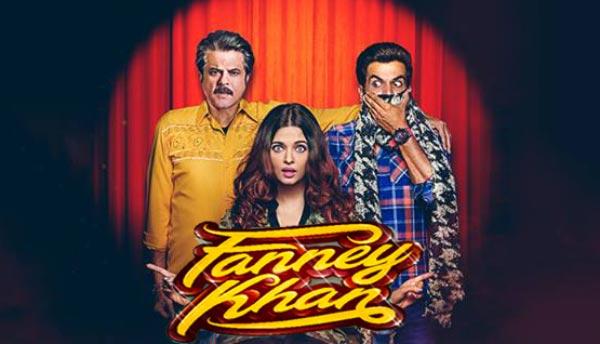 fanney khan film