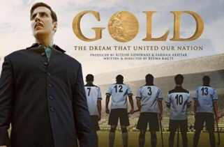 gold bollywood movie