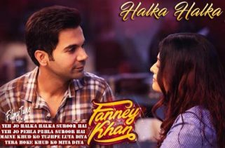 halka halka lyrics hindi song
