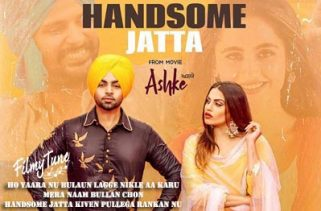 handsome jatta lyrics punjabi song