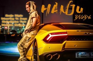 hanju digde lyrics punjabi song